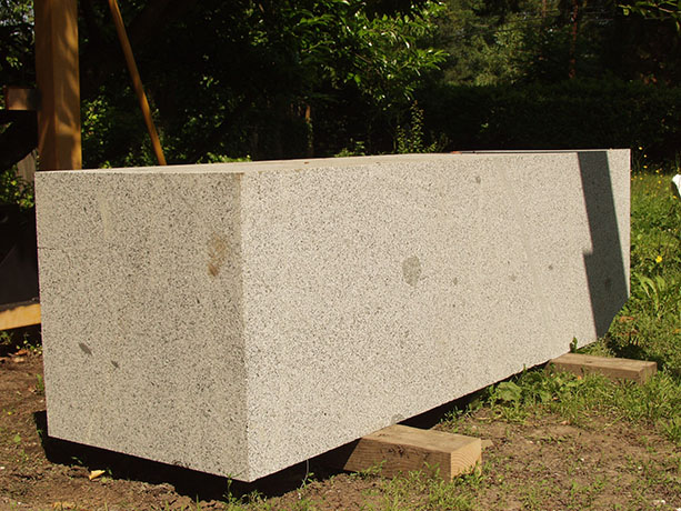 Block Of Stone For Sculpting : Handcrafted headstones portland oregon